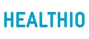 Logo del encuentro HEALTHIO
