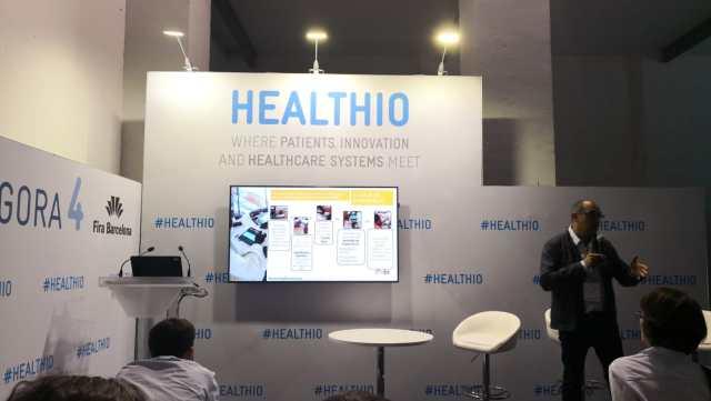 Healthio 2018