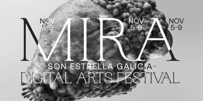 MIRA. Digital Arts Festival