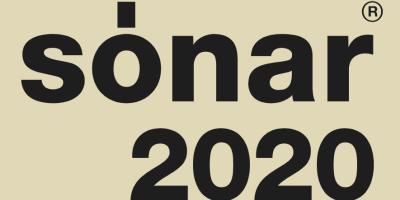 Sónar Barcelona 2020