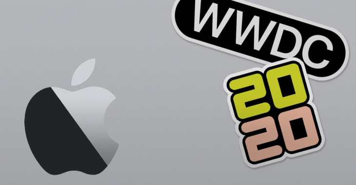Apple Worldwide Developers Conference ( WWDC 2020)