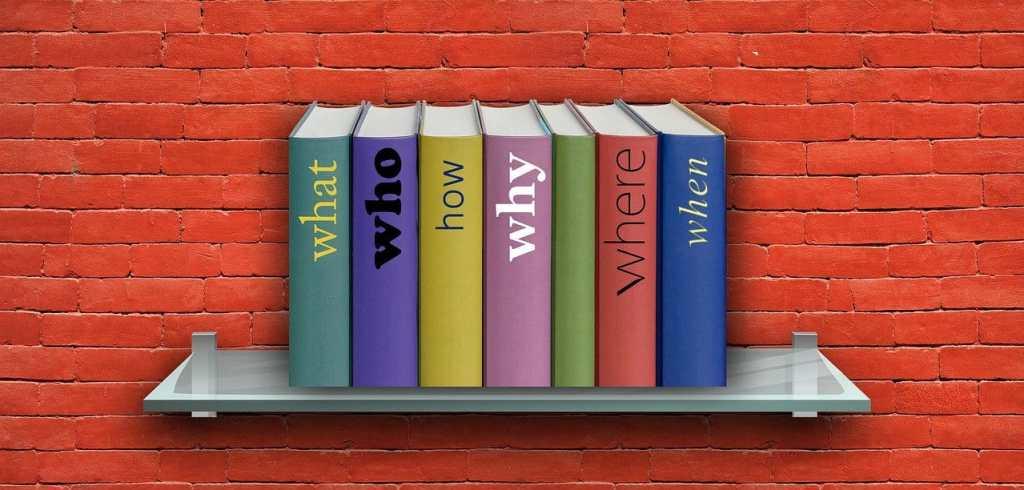 libros-cuestiones-qué, cómo y por qué