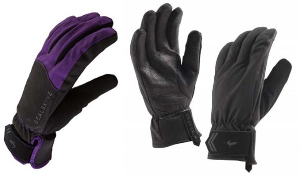5.sealskinz-all-season-gloves