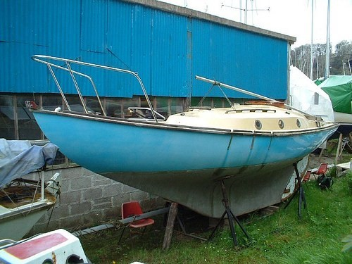 1.first-boat-maya-25ft-GRP-folksong25
