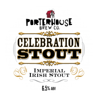 PH Celebration Stout