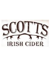 Scotts Irish Cider