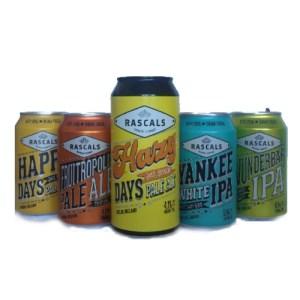 'Rascals Pakket'