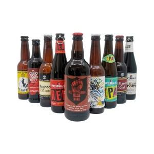 Ierse bieren flespakket