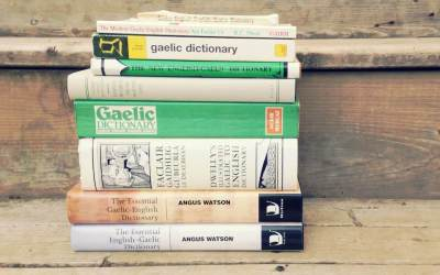 The Best Gaelic Dictionary for You – And How To Use It