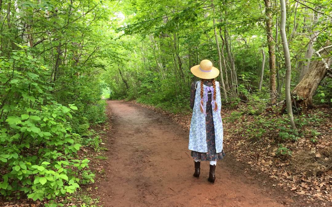 Anna Ruadh: Translating Anne of Green Gables into Gaelic