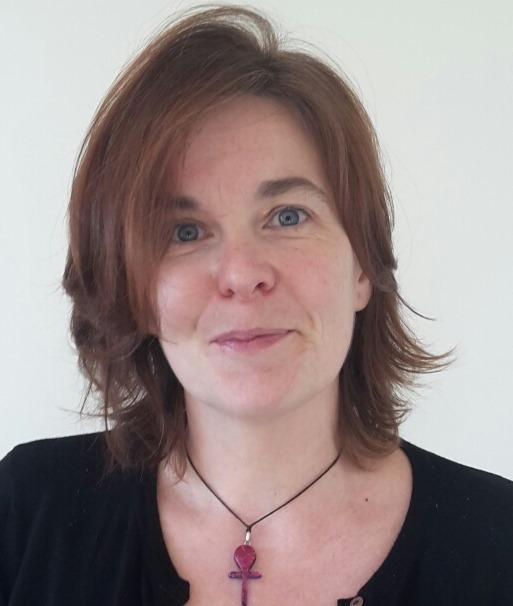 Dr. Sharon Arbuthnot, eDIL staff member since 2009