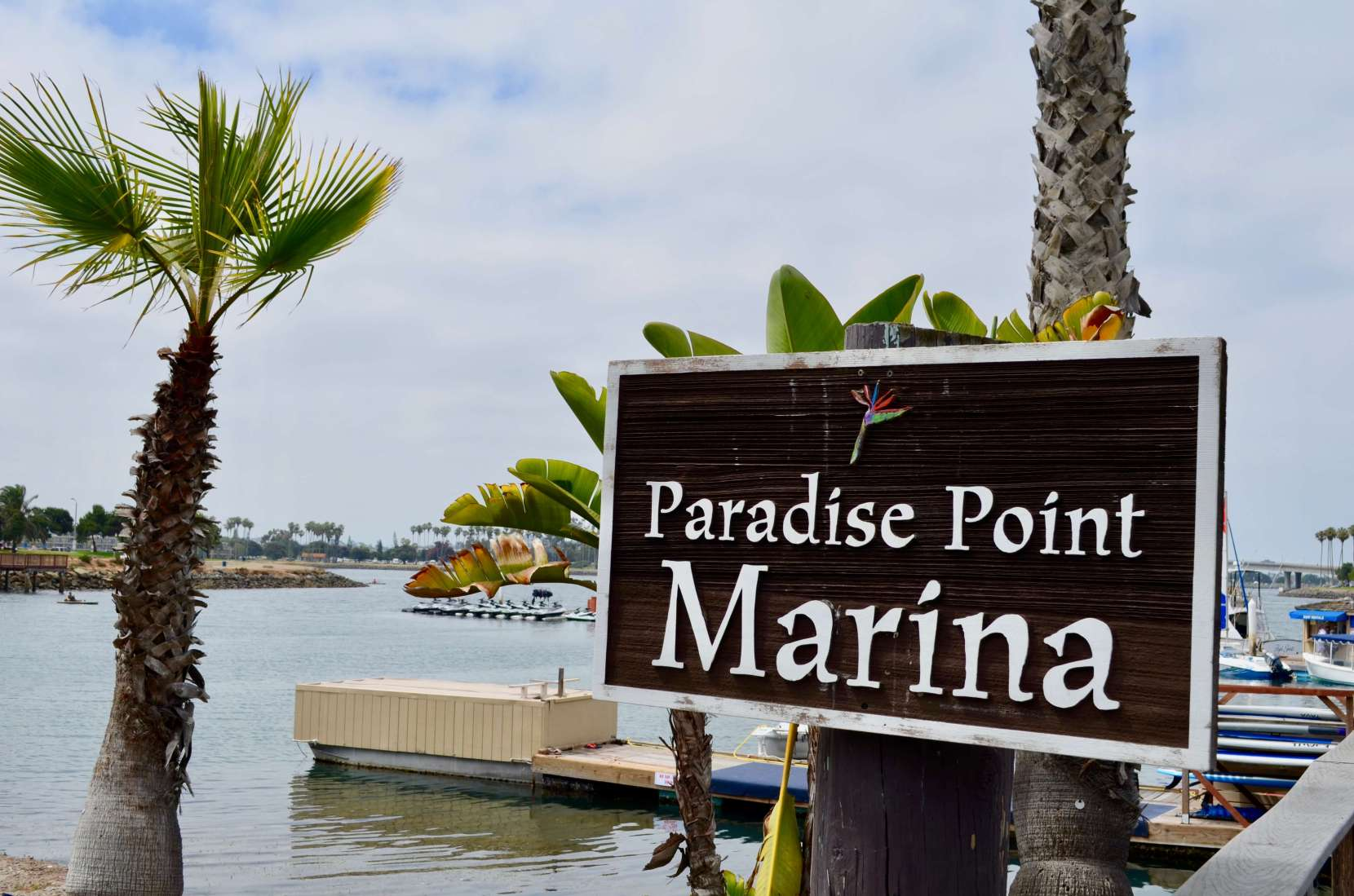 Paradise Point