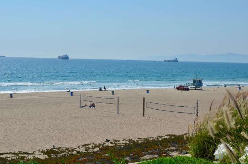 fManhattan Beach