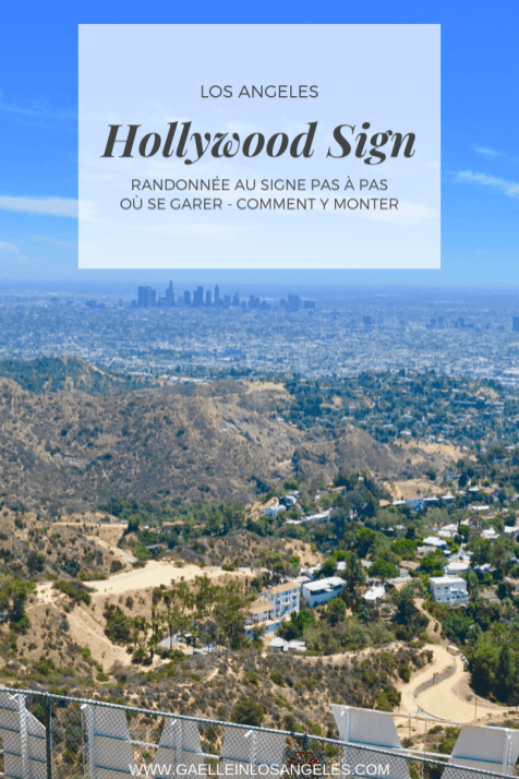 Hollywood Sign pinterest