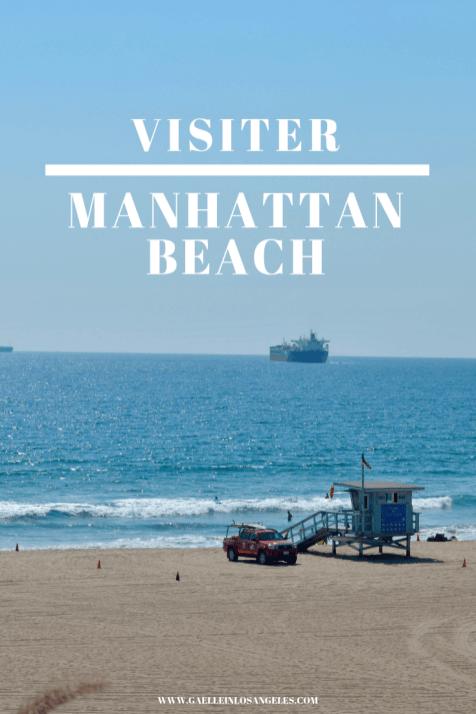 Manhattan Beach Pinterest