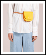 sac ceinture zalando