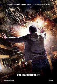 Film Avec Des Super Pouvoir : super, pouvoir, Chronicle,, Super-pouvoirs, Monde?
