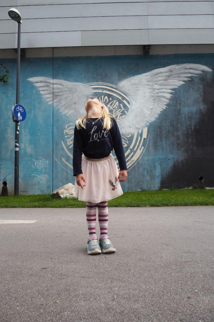 111 Orte für Kinder in Salzburg