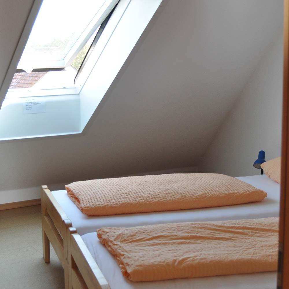 Gästehaus Im Unnerdorf Unterkunft Ferienwohnung 2
