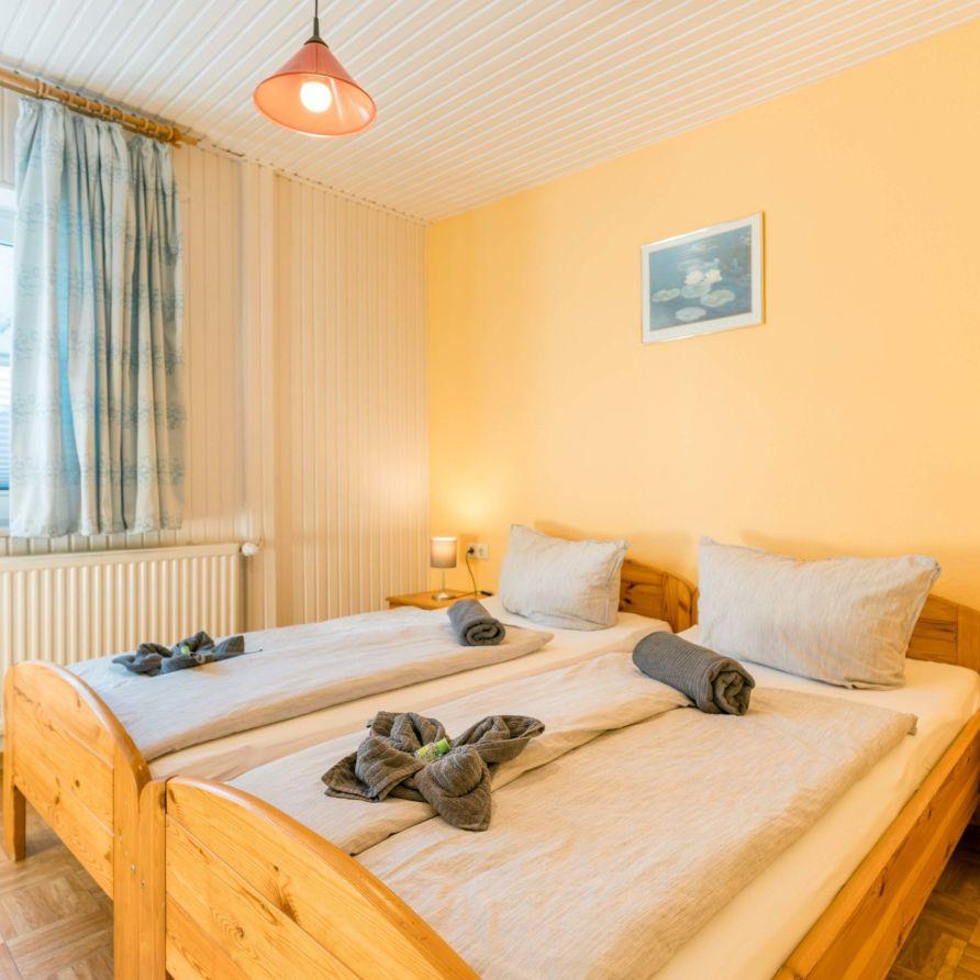 Nr. 16 | Apartment auf 2 Etagen