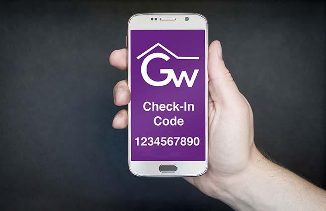 gaestwohnung-ferienwohnung-check-in-kontaktfrei-smartphone-code
