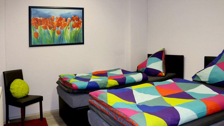 loft-apartment-doppelzimmer-wohlfühlen-boxspringbetten
