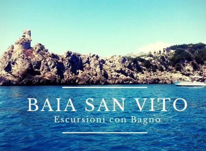 Per le tue vacanze a Gaeta e Sperlonga