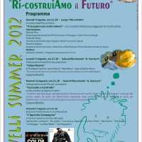 """""""Ri-costruiAmo il Futuro"""""""