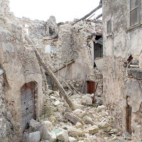 Firmato il DPCM per la ricostruzione privata dei centri storici