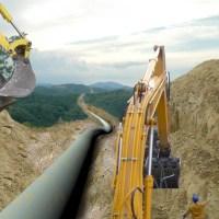«Quei maxi gasdotti in zone sismiche…»