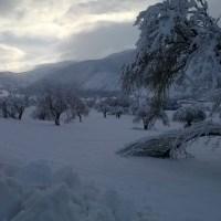 L'Abruzzo montano che resiste grazie alle donne