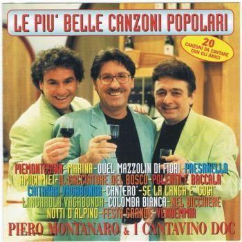 Piero Montanaro e i Cantavino 500x500