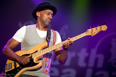 Marcus Miller - TUTU Revisited, North Sea Jazz 2010