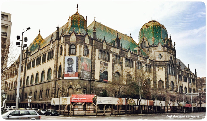1 Budapest phonto
