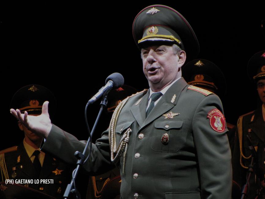 IL CORO ALEKSANDROV DELLARMATA ROSSA la colonna sonora della Storia  Il blog di Gaetano Lo Presti