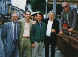 Nel 1996 a Saint-Vincent
