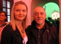 Sara Martinetto & Giorgio Faletti (by Gaetano Lo Presti) IMG_7136