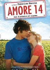 amore14- locandina