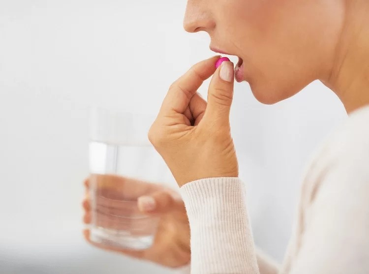 The preferred route of administration for pharmaceutical products has been oral ingestion.