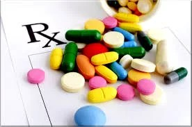 Rational and irrational dispensing, use and prescribing of drugs