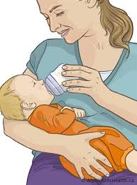 Feeding infants and children: What You Need to know about beverages
