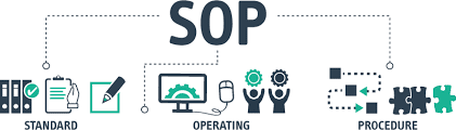 What is Standard Operating Procedure (SOP) and function?