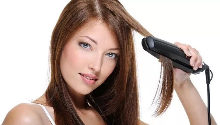 How To Use Hair Straightener At Home?