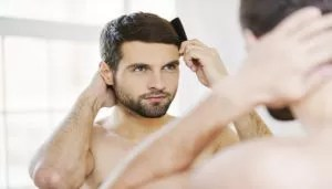 Read more about the article Top 5 Hair Care Tips For Men