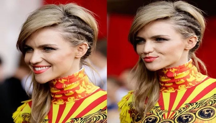 Read more about the article Ruby Rose Long Hair – Ruby Rose's Hair Evolution