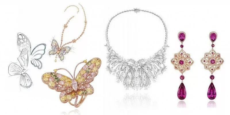 Branded Jewellery Online- A Perfect Gift Option!