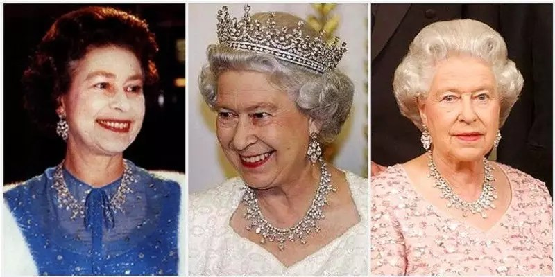 Diamond Neclaces – The Queen Of All Jewellery
