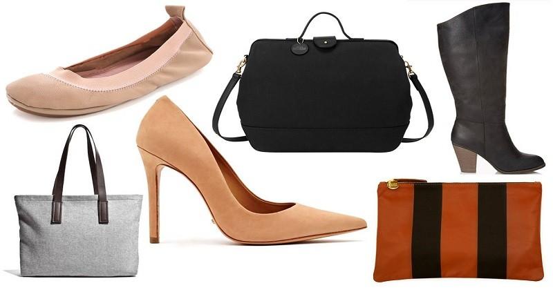 Handbags Or Shoes