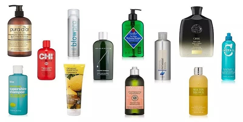You are currently viewing Top Healthy Hair Products