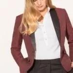 Women's Tuxedos Are Always In Fashion
